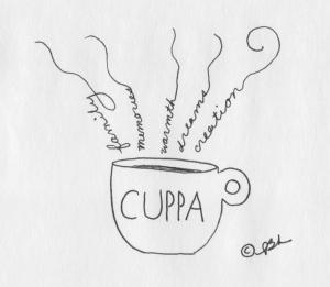 Cuppa Poem 001