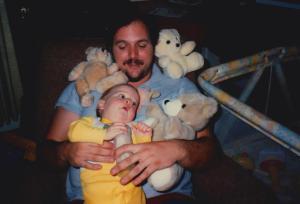 Rollie Casey Teddy Bears 001